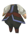 FF4HoL Storyteller Robe