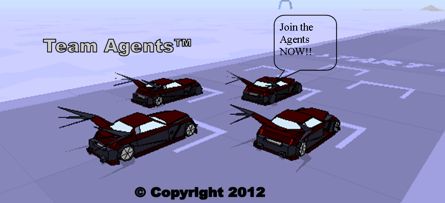 The central mod zone Team_agents.