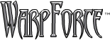 WarpForce logo