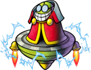 Fawful (Mario & Luigi Superstar Saga)