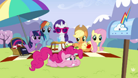 Twilight &#39;Than Rainbow Dash&#39; S3E7