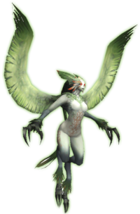 Garuda (FFXI)
