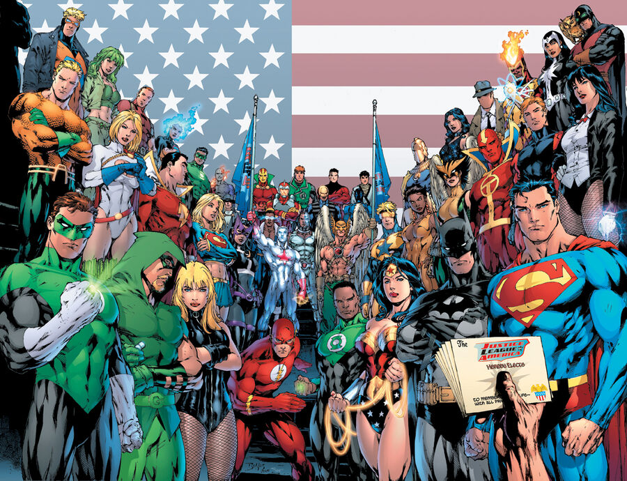 Dc-comics-character-image