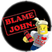 Blame John