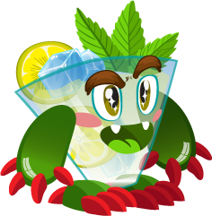 Dragón Mojito - Wiki Dragon City