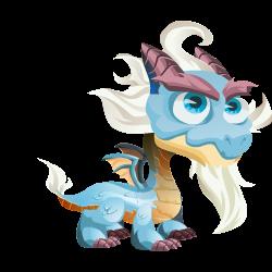Dragón Puro Fase 1