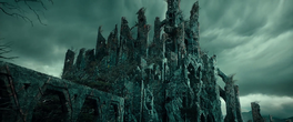 Dol Guldur - An Unexpected Journey