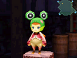 RoF Toad Hood