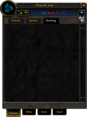 Patch 5 1-Socials-Friends List-Pending subtab