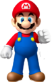 MARIO nEW