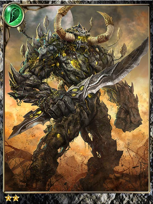 Image Forsaken Thicket Goliath Jpg Legend Of The