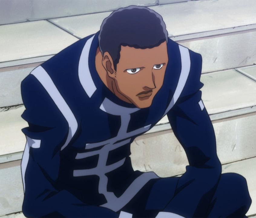 Crunchyroll Forum Black People In Anime Page 16