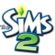 Logo The Sims 2