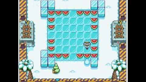 bad ice