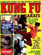 Complete Guide to the Deadly Arts of Kung Fu and Karate Vol 1 1