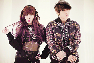 Trouble Maker png