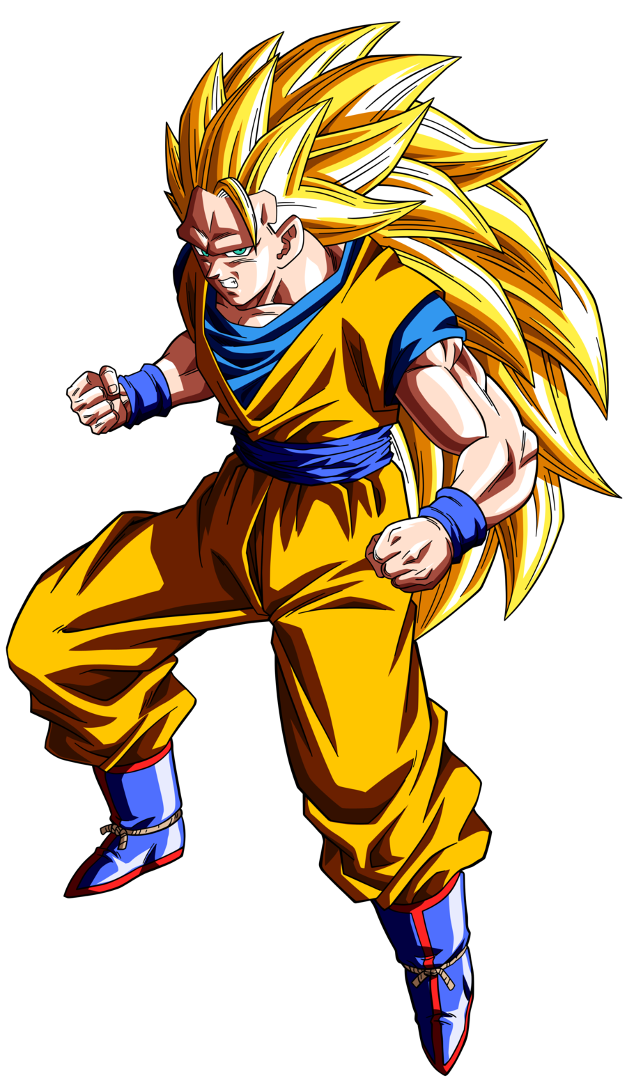 Goku dbgtenkaichi dragon ball fanon wiki - Dragon ball z goku son ...