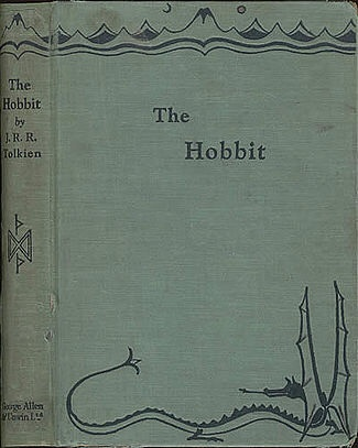 180px-TheHobbit FirstEdition