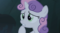 Sweetie Belle &#39;Never?&#39; S3E06