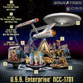 Bradford Exchange Star Trek Figurine Collection promo.jpg