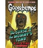 The Curse of the Mummy's Tomb Reprint