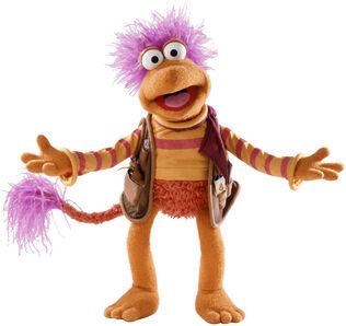 Gobo-fraggle