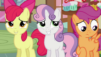 CMC play cool S2E17