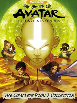 Avatar Book 2