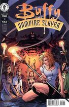 Buffy the Vampire Slayer Vol 1 12