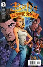 Buffy the Vampire Slayer Vol 1 20