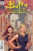 Buffy the Vampire Slayer Vol 1 35