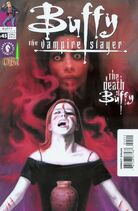 Buffy the Vampire Slayer Vol 1 45
