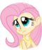 FluttershySigright