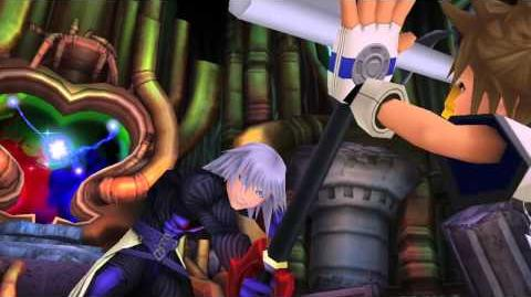 KINGDOM HEARTS 1.5 HD ReMIX - TGS 2012 Trailer w Eng Subs