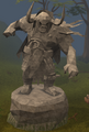 Plain Bandos statue.png