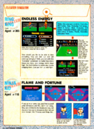 Nintendo Power Magazine V. 1 Pg. 060