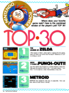 Nintendo Power Magazine V. 1 Pg. 102