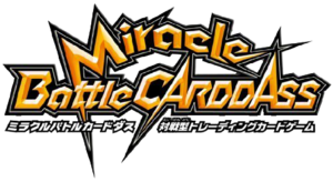 Miracle Battle Carddass Logo