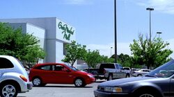 IGoodbye; Green Meadow Mall