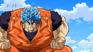 Toriko in ED7-1