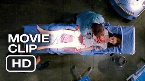 The Twilight Saga Breaking Dawn - Part 1 (2 9) Movie CLIP - You're Not Dead (2011) HD