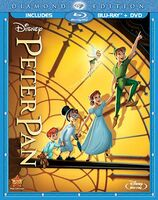 Peter Pan - 60th Anniversary Diamond Edition