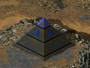 Hassan Pyramid