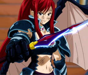 My Character in Fairy Tail  290px-Black_Wing_Erza