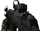 AN-94 Red Dot Sight BFBC2