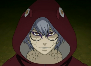 Kabuto Serpiente HD