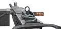 50cal M2 Browning Machine Gun Finest Hour