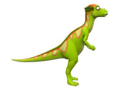 Dinosaur Train Apatosaurus Wannanosaurus -...