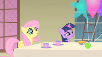 Twilight worry S01E22