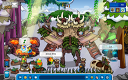 PartyinBsyew&#39;sIgloo